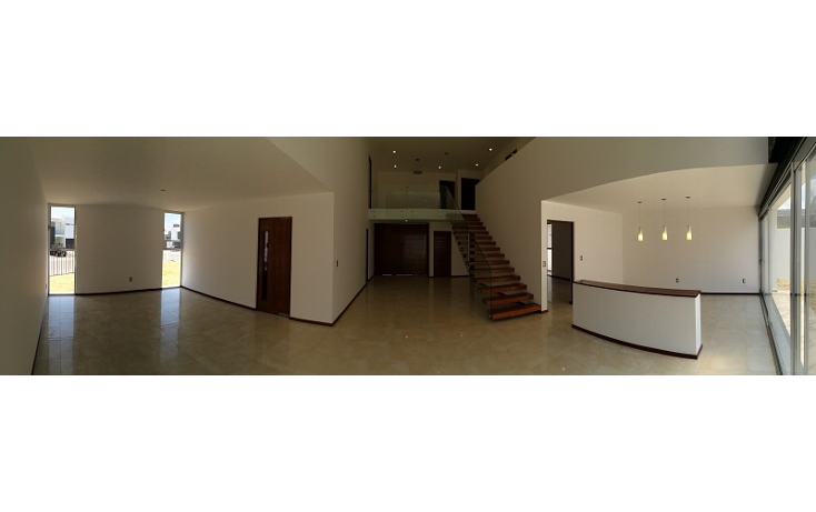 Foto de casa en venta en  , residencial el refugio, querétaro, querétaro, 1196975 No. 10