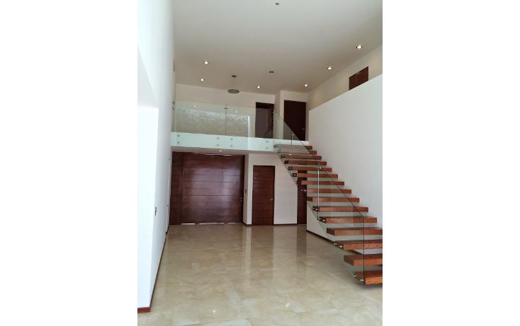 Foto de casa en venta en  , residencial el refugio, querétaro, querétaro, 1196975 No. 11