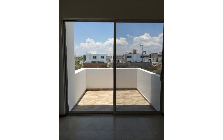 Foto de casa en venta en  , residencial el refugio, querétaro, querétaro, 1196975 No. 18