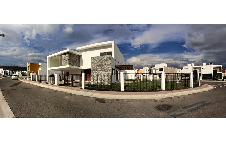 Foto de casa en venta en  , residencial el refugio, querétaro, querétaro, 1196975 No. 25