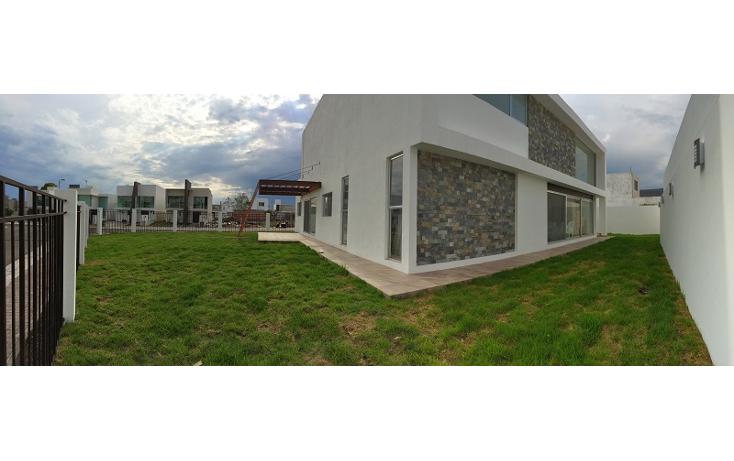 Foto de casa en venta en  , residencial el refugio, querétaro, querétaro, 1196975 No. 26
