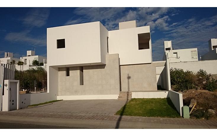 Foto de casa en venta en  , residencial el refugio, quer?taro, quer?taro, 1197001 No. 01