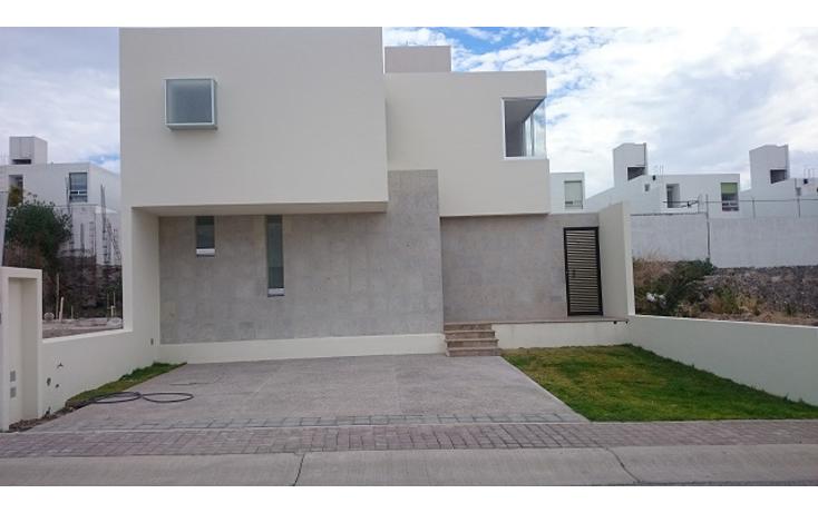 Foto de casa en venta en  , residencial el refugio, quer?taro, quer?taro, 1197001 No. 03