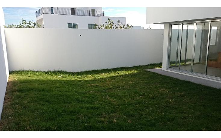 Foto de casa en venta en  , residencial el refugio, quer?taro, quer?taro, 1197001 No. 05