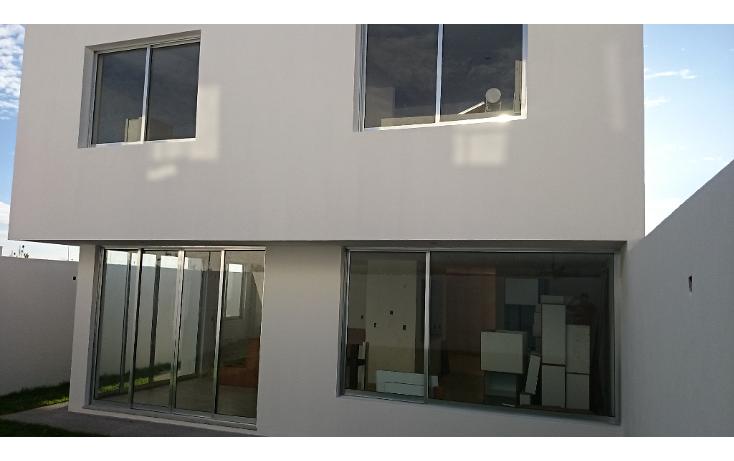 Foto de casa en venta en  , residencial el refugio, quer?taro, quer?taro, 1197001 No. 06