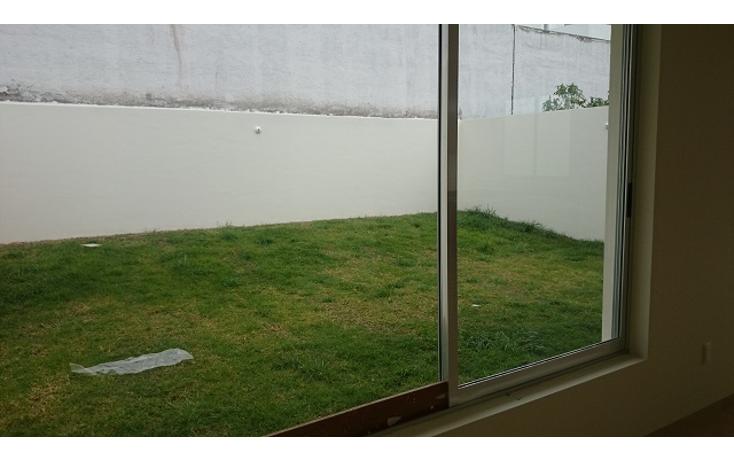 Foto de casa en venta en  , residencial el refugio, quer?taro, quer?taro, 1197001 No. 18