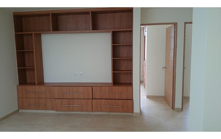 Foto de casa en venta en  , residencial el refugio, quer?taro, quer?taro, 1197001 No. 19