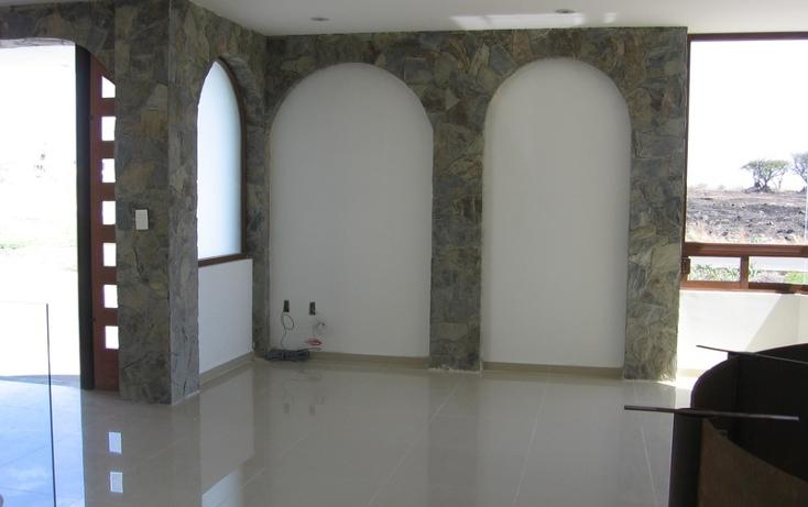Foto de casa en venta en  , residencial el refugio, querétaro, querétaro, 1202887 No. 04