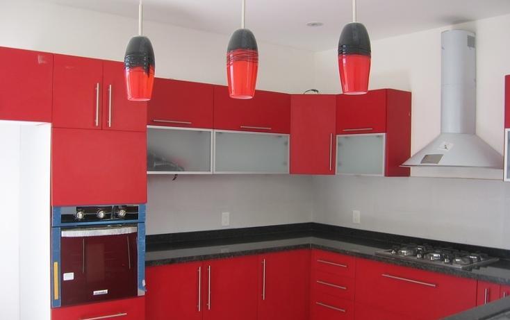 Foto de casa en venta en  , residencial el refugio, querétaro, querétaro, 1202887 No. 06