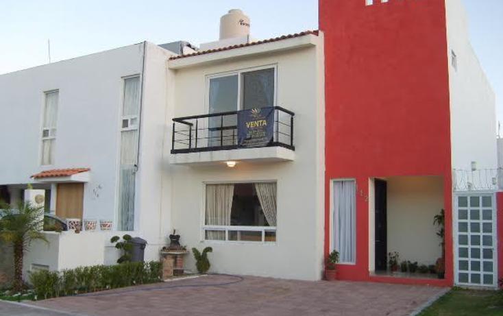 Foto de casa en venta en  , residencial el refugio, querétaro, querétaro, 1227593 No. 01
