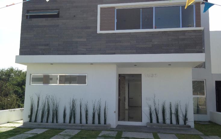 Foto de casa en venta en  , residencial el refugio, querétaro, querétaro, 1232405 No. 01