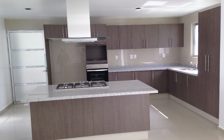 Foto de casa en venta en  , residencial el refugio, querétaro, querétaro, 1232405 No. 02