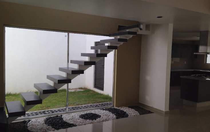 Foto de casa en venta en  , residencial el refugio, querétaro, querétaro, 1232405 No. 05