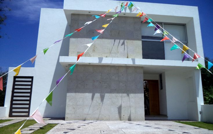 Foto de casa en venta en, residencial el refugio, querétaro, querétaro, 1234387 no 01