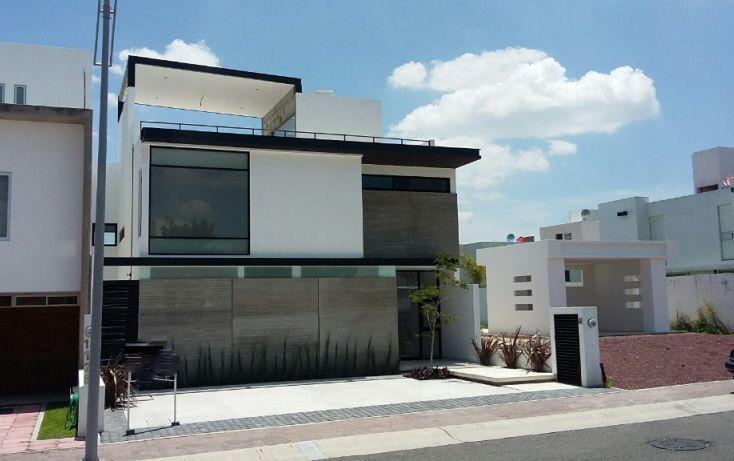 Foto de casa en venta en, residencial el refugio, querétaro, querétaro, 1236751 no 01