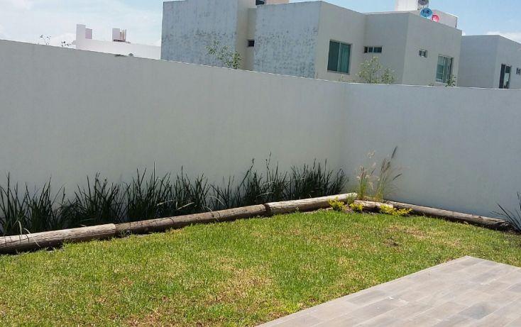Foto de casa en venta en, residencial el refugio, querétaro, querétaro, 1236751 no 06