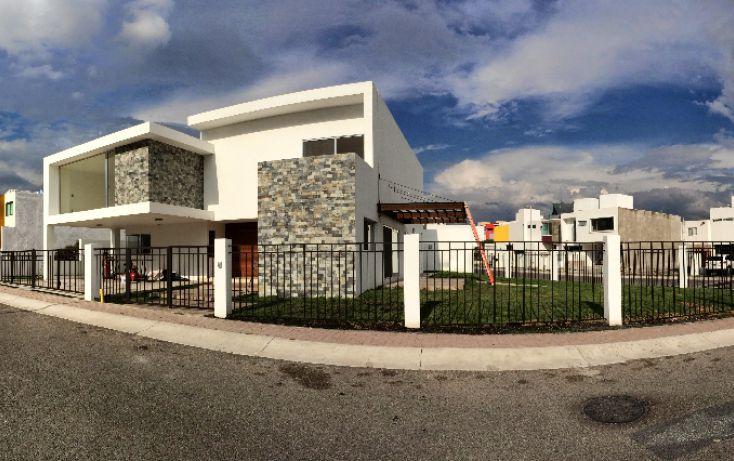 Foto de casa en venta en, residencial el refugio, querétaro, querétaro, 1240139 no 02