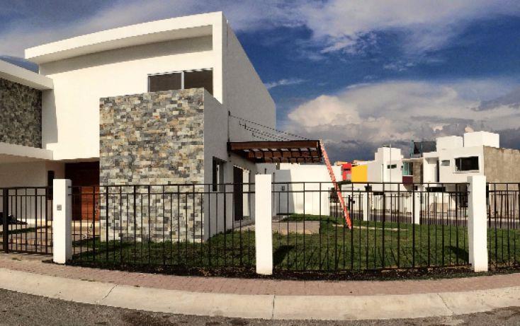 Foto de casa en venta en, residencial el refugio, querétaro, querétaro, 1240139 no 20