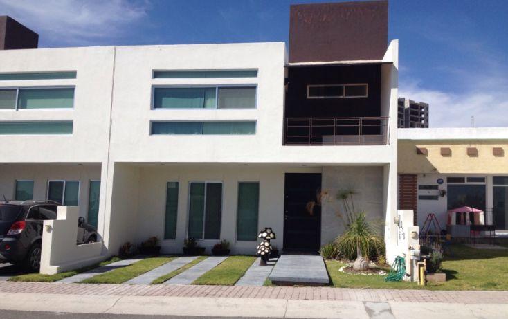 Foto de casa en venta en, residencial el refugio, querétaro, querétaro, 1251753 no 01