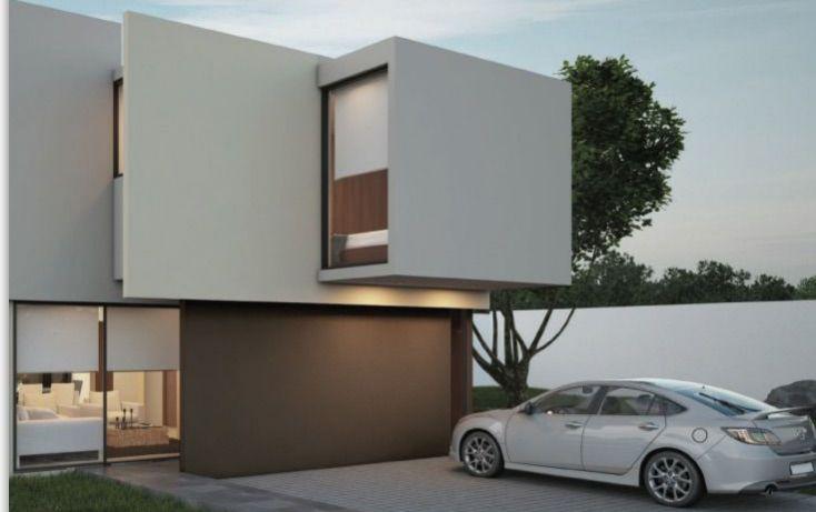 Foto de casa en venta en, residencial el refugio, querétaro, querétaro, 1258827 no 01