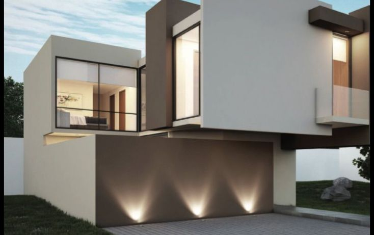 Foto de casa en venta en, residencial el refugio, querétaro, querétaro, 1258827 no 02