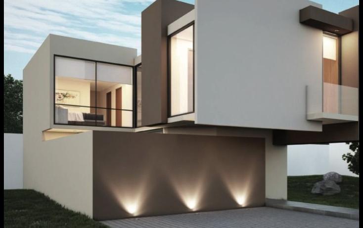 Foto de casa en venta en  , residencial el refugio, quer?taro, quer?taro, 1258827 No. 02