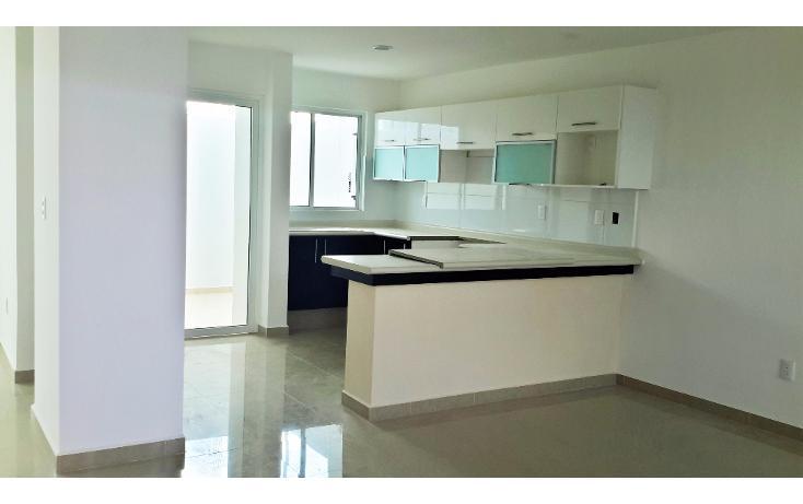 Foto de casa en venta en  , residencial el refugio, querétaro, querétaro, 1266329 No. 01