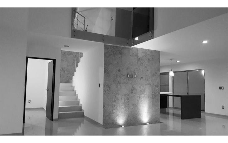 Foto de casa en venta en  , residencial el refugio, querétaro, querétaro, 1266921 No. 14