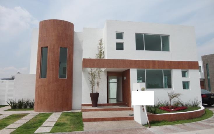 Foto de casa en venta en  , residencial el refugio, querétaro, querétaro, 1270703 No. 01