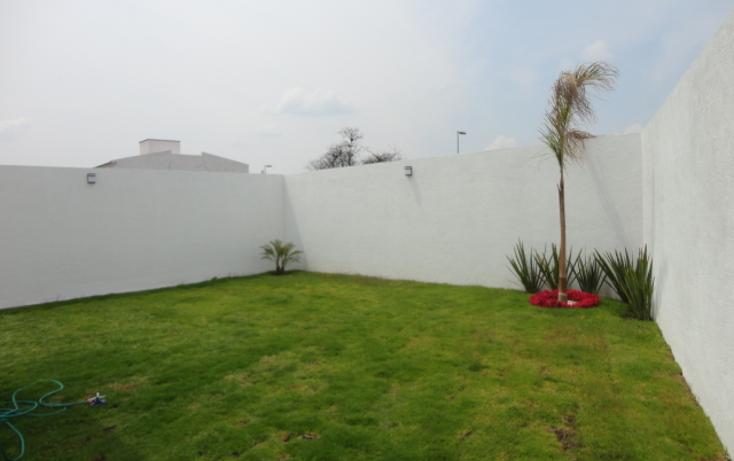 Foto de casa en venta en  , residencial el refugio, querétaro, querétaro, 1270703 No. 05