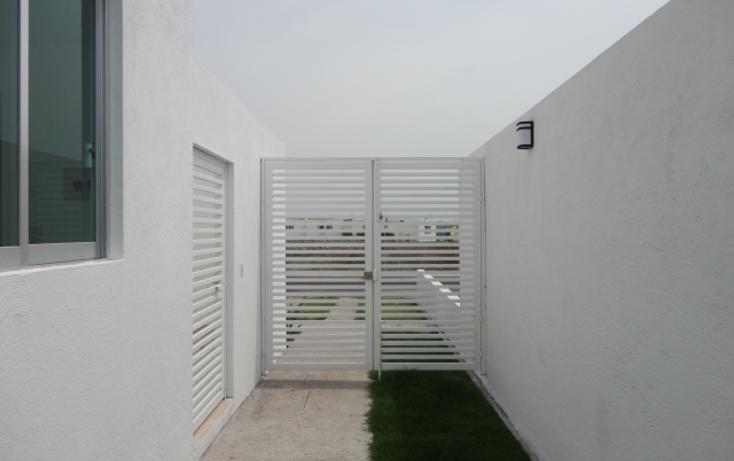 Foto de casa en venta en  , residencial el refugio, querétaro, querétaro, 1270703 No. 13