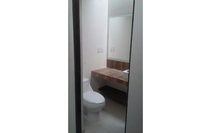 Foto de casa en venta en  , residencial el refugio, querétaro, querétaro, 1276205 No. 16