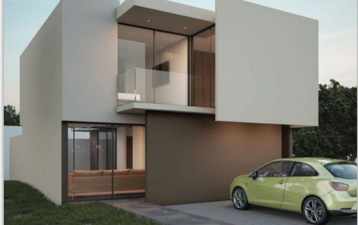 Foto de casa en condominio en venta en, residencial el refugio, querétaro, querétaro, 1278147 no 01