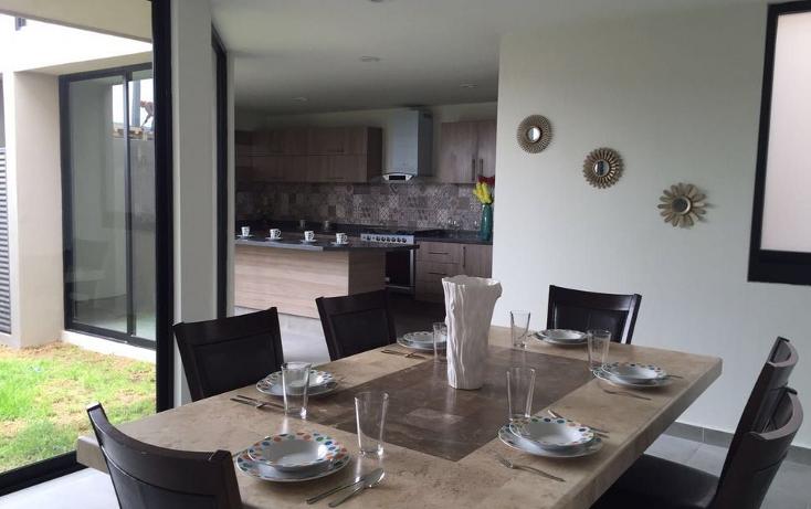 Foto de casa en venta en  , residencial el refugio, quer?taro, quer?taro, 1278147 No. 05