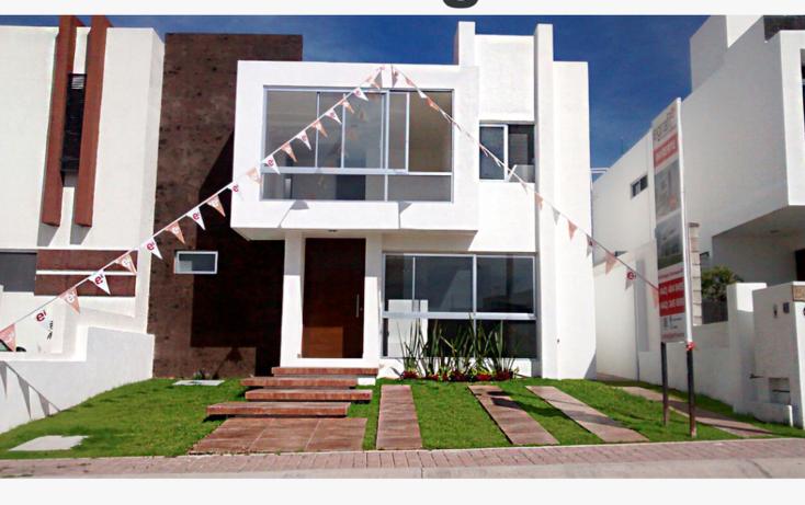 Foto de casa en venta en  , residencial el refugio, querétaro, querétaro, 1283359 No. 01