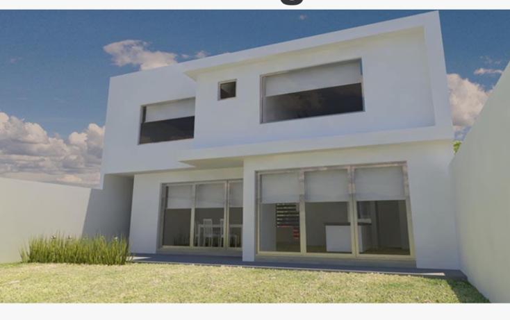 Foto de casa en venta en  , residencial el refugio, querétaro, querétaro, 1283359 No. 05