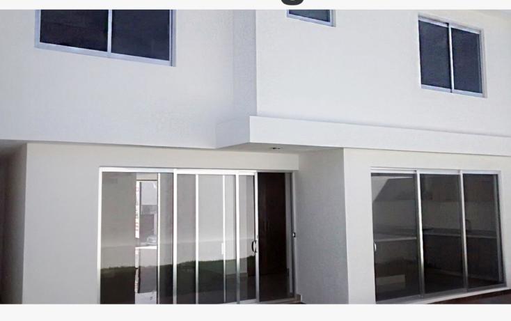 Foto de casa en venta en  , residencial el refugio, querétaro, querétaro, 1283359 No. 07