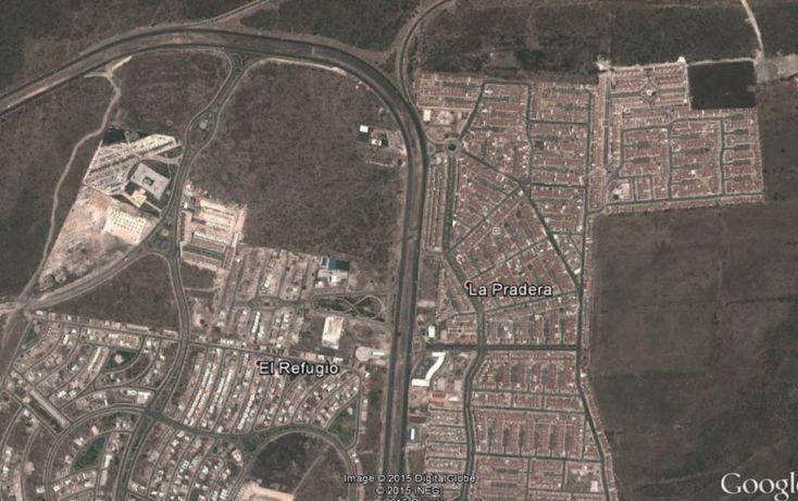 Foto de terreno comercial en renta en, residencial el refugio, querétaro, querétaro, 1299145 no 01