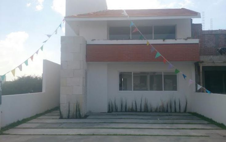 Foto de casa en venta en, residencial el refugio, querétaro, querétaro, 1300627 no 01