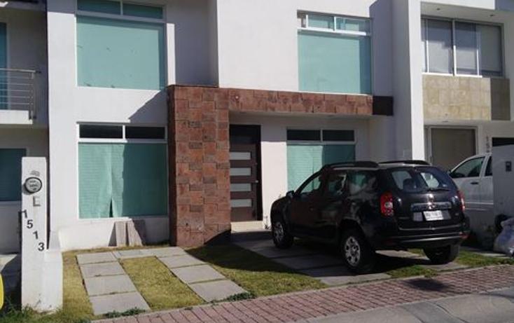 Foto de casa en venta en  , residencial el refugio, quer?taro, quer?taro, 1302409 No. 08