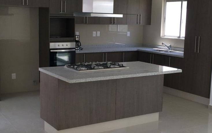 Foto de casa en venta en  , residencial el refugio, querétaro, querétaro, 1321239 No. 02