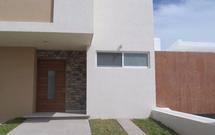 Foto de casa en venta en  , residencial el refugio, querétaro, querétaro, 1328103 No. 01