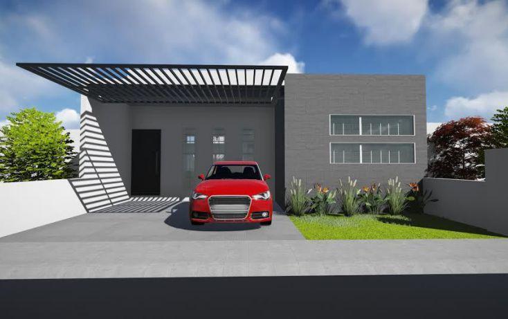 Foto de casa en venta en, residencial el refugio, querétaro, querétaro, 1334483 no 01