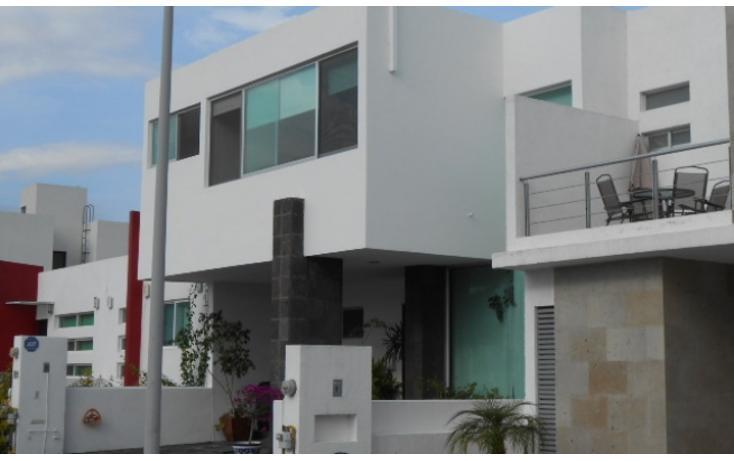 Foto de casa en venta en  , residencial el refugio, querétaro, querétaro, 1337833 No. 01