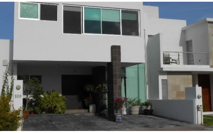 Foto de casa en venta en  , residencial el refugio, querétaro, querétaro, 1337833 No. 02