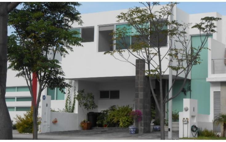 Foto de casa en venta en  , residencial el refugio, querétaro, querétaro, 1337833 No. 03