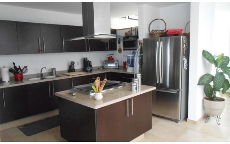 Foto de casa en venta en  , residencial el refugio, querétaro, querétaro, 1337833 No. 04