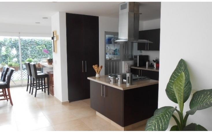 Foto de casa en venta en  , residencial el refugio, querétaro, querétaro, 1337833 No. 05