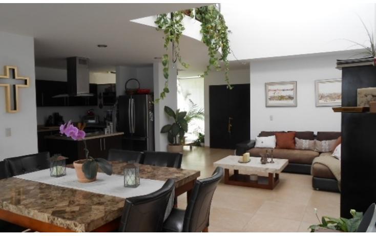 Foto de casa en venta en  , residencial el refugio, querétaro, querétaro, 1337833 No. 08