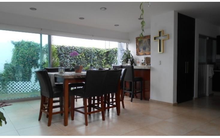 Foto de casa en venta en  , residencial el refugio, querétaro, querétaro, 1337833 No. 09